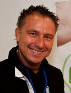 Hans Mol